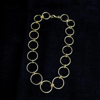 GEOMERTIC NECKLACE